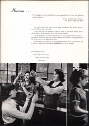 Page 8, 1955 Edition, Sullivan High School - Navillus Yearbook (Chicago, IL) online yearbook collection