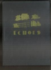 Page 1, 1932 Edition, Normal Community High School - Echoes Yearbook (Normal, IL) online yearbook collection