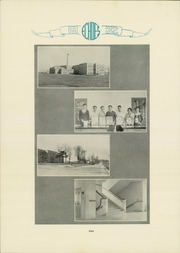 Page 12, 1932 Edition, Normal Community High School - Echoes Yearbook (Normal, IL) online yearbook collection