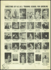 Page 10, 1943 Edition, Normal Community High School - Echoes Yearbook (Normal, IL) online yearbook collection