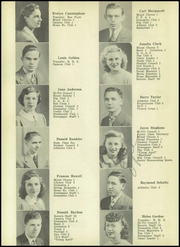 Page 12, 1943 Edition, Normal Community High School - Echoes Yearbook (Normal, IL) online yearbook collection