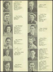Page 13, 1943 Edition, Normal Community High School - Echoes Yearbook (Normal, IL) online yearbook collection