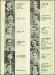 Page 14, 1943 Edition, Normal Community High School - Echoes Yearbook (Normal, IL) online yearbook collection