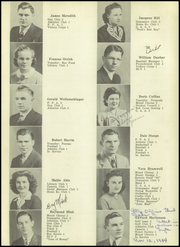 Page 15, 1943 Edition, Normal Community High School - Echoes Yearbook (Normal, IL) online yearbook collection