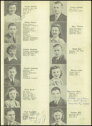Page 17, 1943 Edition, Normal Community High School - Echoes Yearbook (Normal, IL) online yearbook collection