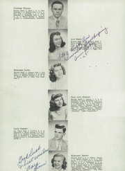 Page 14, 1948 Edition, Normal Community High School - Echoes Yearbook (Normal, IL) online yearbook collection