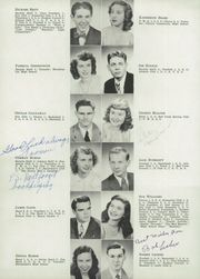 Page 16, 1948 Edition, Normal Community High School - Echoes Yearbook (Normal, IL) online yearbook collection