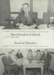 Page 8, 1948 Edition, Normal Community High School - Echoes Yearbook (Normal, IL) online yearbook collection