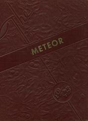 Harlem High School - Meteor Yearbook (Machesney Park, IL) online yearbook collection, 1945 Edition, Page 1