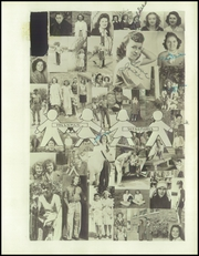 Page 37, 1945 Edition, Harlem High School - Meteor Yearbook (Machesney Park, IL) online yearbook collection