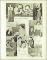 Page 21, 1949 Edition, Harlem High School - Meteor Yearbook (Machesney Park, IL) online yearbook collection