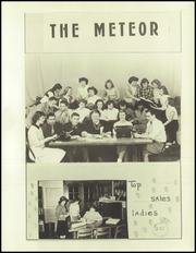 Page 29, 1949 Edition, Harlem High School - Meteor Yearbook (Machesney Park, IL) online yearbook collection