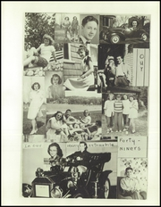 Page 39, 1949 Edition, Harlem High School - Meteor Yearbook (Machesney Park, IL) online yearbook collection