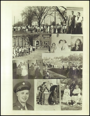 Page 49, 1949 Edition, Harlem High School - Meteor Yearbook (Machesney Park, IL) online yearbook collection