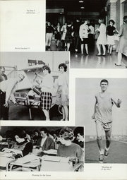 Page 12, 1964 Edition, Harlem High School - Meteor Yearbook (Machesney Park, IL) online yearbook collection