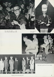 Page 13, 1964 Edition, Harlem High School - Meteor Yearbook (Machesney Park, IL) online yearbook collection