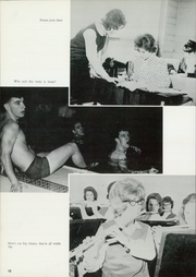 Page 14, 1964 Edition, Harlem High School - Meteor Yearbook (Machesney Park, IL) online yearbook collection