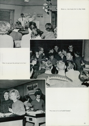 Page 15, 1964 Edition, Harlem High School - Meteor Yearbook (Machesney Park, IL) online yearbook collection