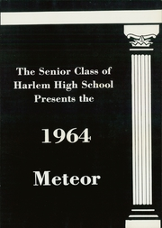 Page 5, 1964 Edition, Harlem High School - Meteor Yearbook (Machesney Park, IL) online yearbook collection