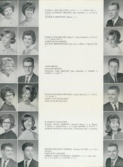 Page 15, 1965 Edition, Harlem High School - Meteor Yearbook (Machesney Park, IL) online yearbook collection