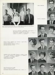 Page 16, 1965 Edition, Harlem High School - Meteor Yearbook (Machesney Park, IL) online yearbook collection