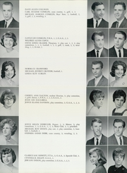 Page 17, 1965 Edition, Harlem High School - Meteor Yearbook (Machesney Park, IL) online yearbook collection