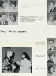 Page 19, 1965 Edition, Harlem High School - Meteor Yearbook (Machesney Park, IL) online yearbook collection
