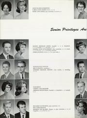 Page 24, 1965 Edition, Harlem High School - Meteor Yearbook (Machesney Park, IL) online yearbook collection