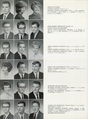 Page 26, 1965 Edition, Harlem High School - Meteor Yearbook (Machesney Park, IL) online yearbook collection