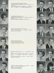 Page 27, 1965 Edition, Harlem High School - Meteor Yearbook (Machesney Park, IL) online yearbook collection