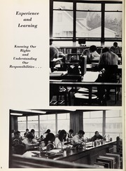 Page 10, 1970 Edition, Harlem High School - Meteor Yearbook (Machesney Park, IL) online yearbook collection