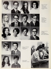 Page 108, 1970 Edition, Harlem High School - Meteor Yearbook (Machesney Park, IL) online yearbook collection