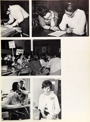 Page 11, 1970 Edition, Harlem High School - Meteor Yearbook (Machesney Park, IL) online yearbook collection