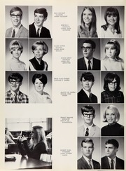 Page 112, 1970 Edition, Harlem High School - Meteor Yearbook (Machesney Park, IL) online yearbook collection