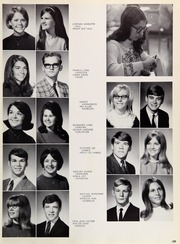 Page 113, 1970 Edition, Harlem High School - Meteor Yearbook (Machesney Park, IL) online yearbook collection