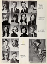 Page 114, 1970 Edition, Harlem High School - Meteor Yearbook (Machesney Park, IL) online yearbook collection