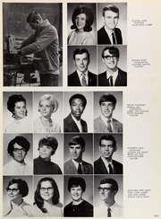 Page 115, 1970 Edition, Harlem High School - Meteor Yearbook (Machesney Park, IL) online yearbook collection