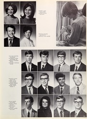 Page 121, 1970 Edition, Harlem High School - Meteor Yearbook (Machesney Park, IL) online yearbook collection