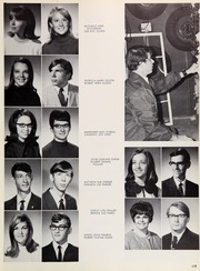 Page 123, 1970 Edition, Harlem High School - Meteor Yearbook (Machesney Park, IL) online yearbook collection