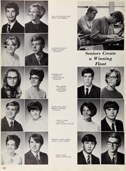 Page 124, 1970 Edition, Harlem High School - Meteor Yearbook (Machesney Park, IL) online yearbook collection