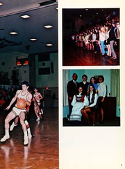 Page 13, 1970 Edition, Harlem High School - Meteor Yearbook (Machesney Park, IL) online yearbook collection