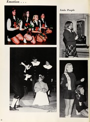 Page 16, 1970 Edition, Harlem High School - Meteor Yearbook (Machesney Park, IL) online yearbook collection
