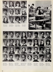 Page 162, 1970 Edition, Harlem High School - Meteor Yearbook (Machesney Park, IL) online yearbook collection