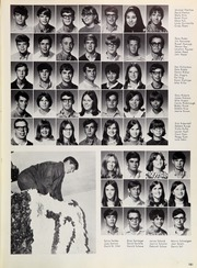 Page 165, 1970 Edition, Harlem High School - Meteor Yearbook (Machesney Park, IL) online yearbook collection