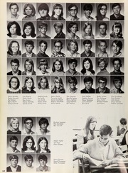 Page 166, 1970 Edition, Harlem High School - Meteor Yearbook (Machesney Park, IL) online yearbook collection
