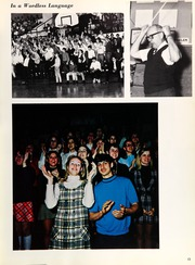 Page 17, 1970 Edition, Harlem High School - Meteor Yearbook (Machesney Park, IL) online yearbook collection