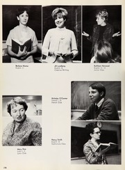 Page 174, 1970 Edition, Harlem High School - Meteor Yearbook (Machesney Park, IL) online yearbook collection