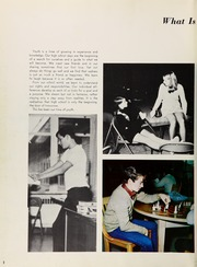 Page 6, 1970 Edition, Harlem High School - Meteor Yearbook (Machesney Park, IL) online yearbook collection