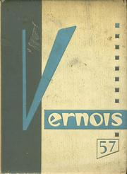 Page 1, 1957 Edition, Mount Vernon Township High School - Vernois Yearbook (Mount Vernon, IL) online yearbook collection