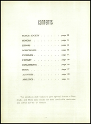 Page 10, 1957 Edition, Mount Vernon Township High School - Vernois Yearbook (Mount Vernon, IL) online yearbook collection